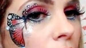 how to apply false eyelashes make up tutorial video dailymotion