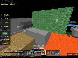 Minecraft Map Editor Mcedit Tutorial Minecraft Map Editor Program Part Two Youtube