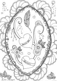 leen margot mothers day coloring pages printable