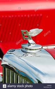bentleys winged b badge and bonnet ornament classic