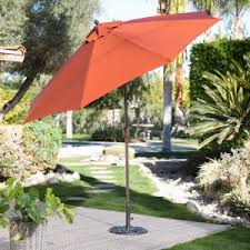 Windproof Patio Umbrella Wind Resistant Patio Umbrellas Hayneedle