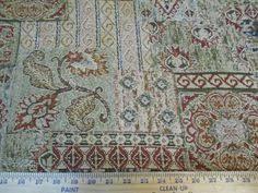 Tapestry Upholstery Fabric Online Yukon Northwest Elk Tapestry Upholstery Fabric Ft138 Upholstery