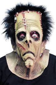 skin mask halloween latex frankenstein mask for halloween for adults masks and fancy
