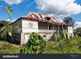 creole house plans old creole house antalaha eastern madagascar stock photo 96217385