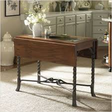 Drop Leaf Dining Table For Small Spaces Astonishing Ideas Small Drop Leaf Dining Table Unusual Design Top