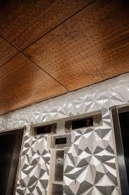 wooden suspended ceiling panel usg true usg