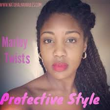 pictures of marley twist hairstyles protective styling with marley twists we have moved to