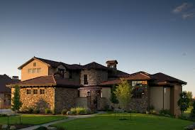 tuscan villa with views 9538rw architectural designs house plans