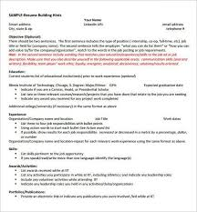 Include Education On Resume Amazing How To List Expected Degree On Resume Photos Simple