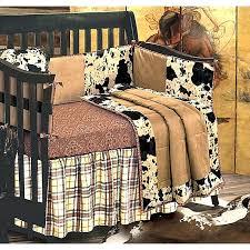 Western Baby Crib Bedding Western Baby Bedding Crib Sets Bedside Sleeper Carum Design Ideas