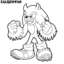 sonic coloring pages shadow virtren com