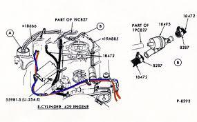 429 cobra jet wiring diagram diagram wiring diagrams for diy car
