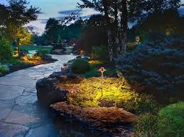 outdoor electric landscape lighting 22 landscape lighting ideas outdoor lighting electrical wiring