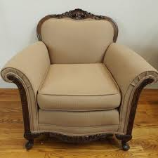 Victorian Upholstered Chair Vintage Chairs Antique Chairs And Retro Chairs Auction In Clifton