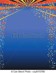 happy new year backdrop vector clipart of happy new year background blue illustrated