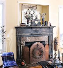 metal fireplace surround dact us