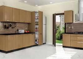 Hettich Kitchen Designs by Parallel Shape Modular Kitchen