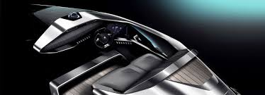 peugeot suv concept sea drive concept combines advanced technology with style