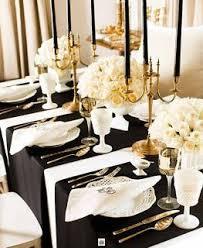 125 best black white u0026 gold baby shower images on pinterest