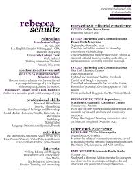 Resume Writers Bay Area Advertising Resume Examples Resume For Your Job Application