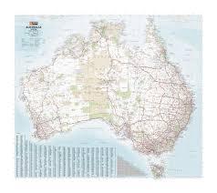 Giant Map Mapsherpa Hema Maps