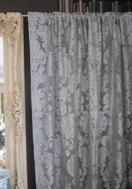 Antique Lace Curtains Cotton Lace Curtains Photogiraffe Me