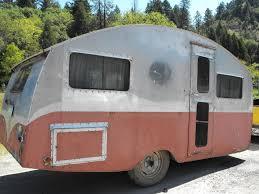 restored 1946 curtis wright travel trailer flippin u0027 rvs gac