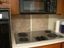 Lowes Backsplashes For Kitchens Interior Elegant Gas Stove With Peel And Stick Backsplash For