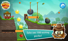 catch my berry physics puzzle android apps on google play