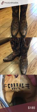 womens corral boots size 11 s corral boots size 8 s corral boots size 8 great