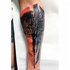 tree silhouette best ideas gallery