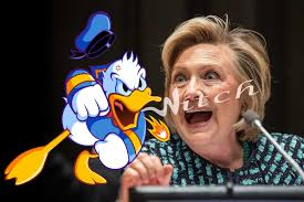 hillary witch costume hillary clinton involvement in ducks on the ground exposed