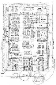 Shed Floor Plan by The Shed A Modern Grange In Healdsburg U2013 Public Journal