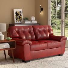 Simmons Upholstery Furniture Latitude Run Simmons Upholstery David Loveseat U0026 Reviews Wayfair