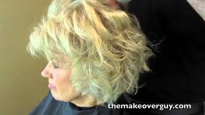 hair makeover videos 517 best dramatic makeover videos images on pinterest hairstyles