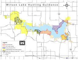 Grove City Outlet Map Kansas City District U2013 Wilson Lake