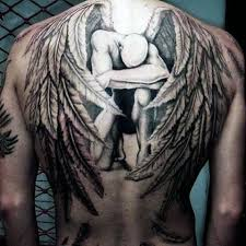 pin by annemette nejsborg on tattoos pinterest guardian angel