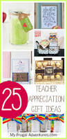 25 awesome teacher appreciation gift ideas my frugal adventures