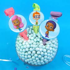 bubble guppies birthday party nickelodeon parents