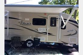 Electric Awning 2018 Oasis 18bh Rv Rental In Douglasville Ga Rvshare Com