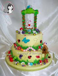 111 best garden cakes images on pinterest garden cakes cakes