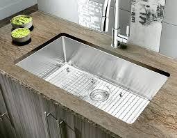 Kitchen Sink Displays Large Kitchen Sink Dimensions Huetour Club
