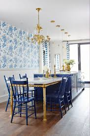 sarah richardson kitchen designs blue and white traditional eat in kitchen from sarah sees