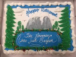 best 25 retirement cakes ideas on pinterest retirement clock