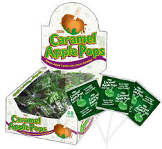 where can i buy caramel apple lollipops bulk candy gift baskets trick or treat