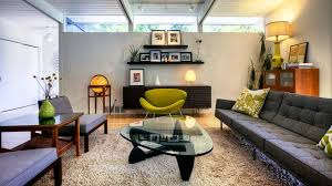 mid century modern home decor contemporary or whats the difference