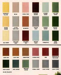 house paint color pictures rhydo us