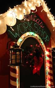 how to make an illuminated holiday sign confessions of a serial