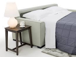 materasso comodo divano letto comodo con materasso alto 18 cm hector homeplaneur