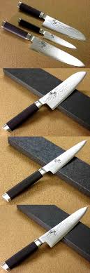 vg10 kitchen knives japanese seki magoroku 3 sets kitchen knives vg 10 damascus 33